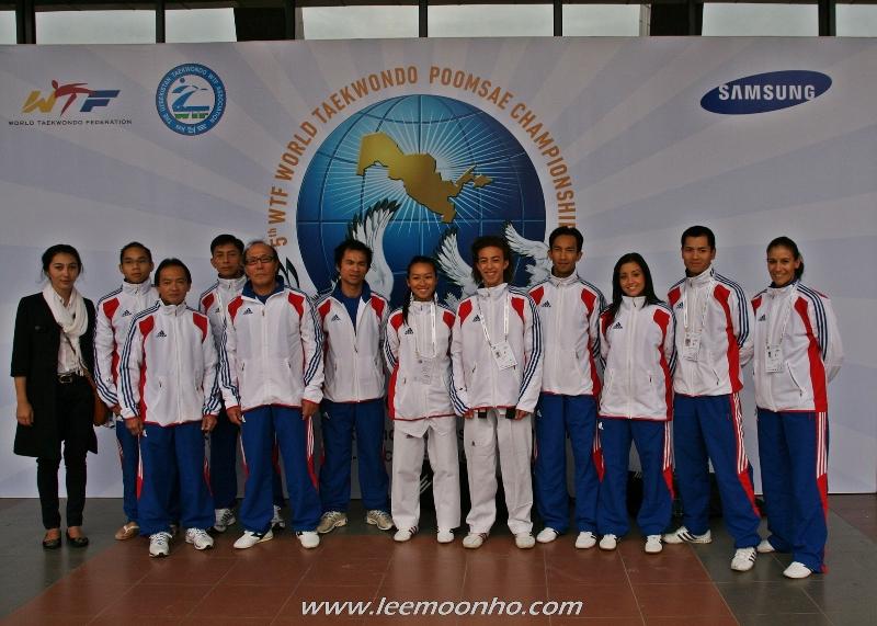 2010 Championnats du Monde Technique, Tashkent-Ouzbekistan