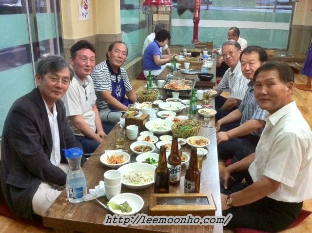 Sung Kyun Kwan University 08-2011