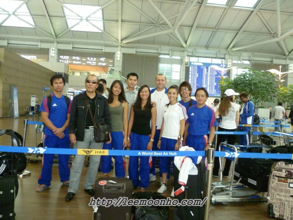 Inchun, Corée 26-07-2011