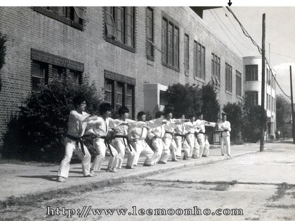 Seoul National University – 1973 – 1977