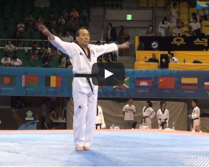 The World Taekwondo Hanmadang