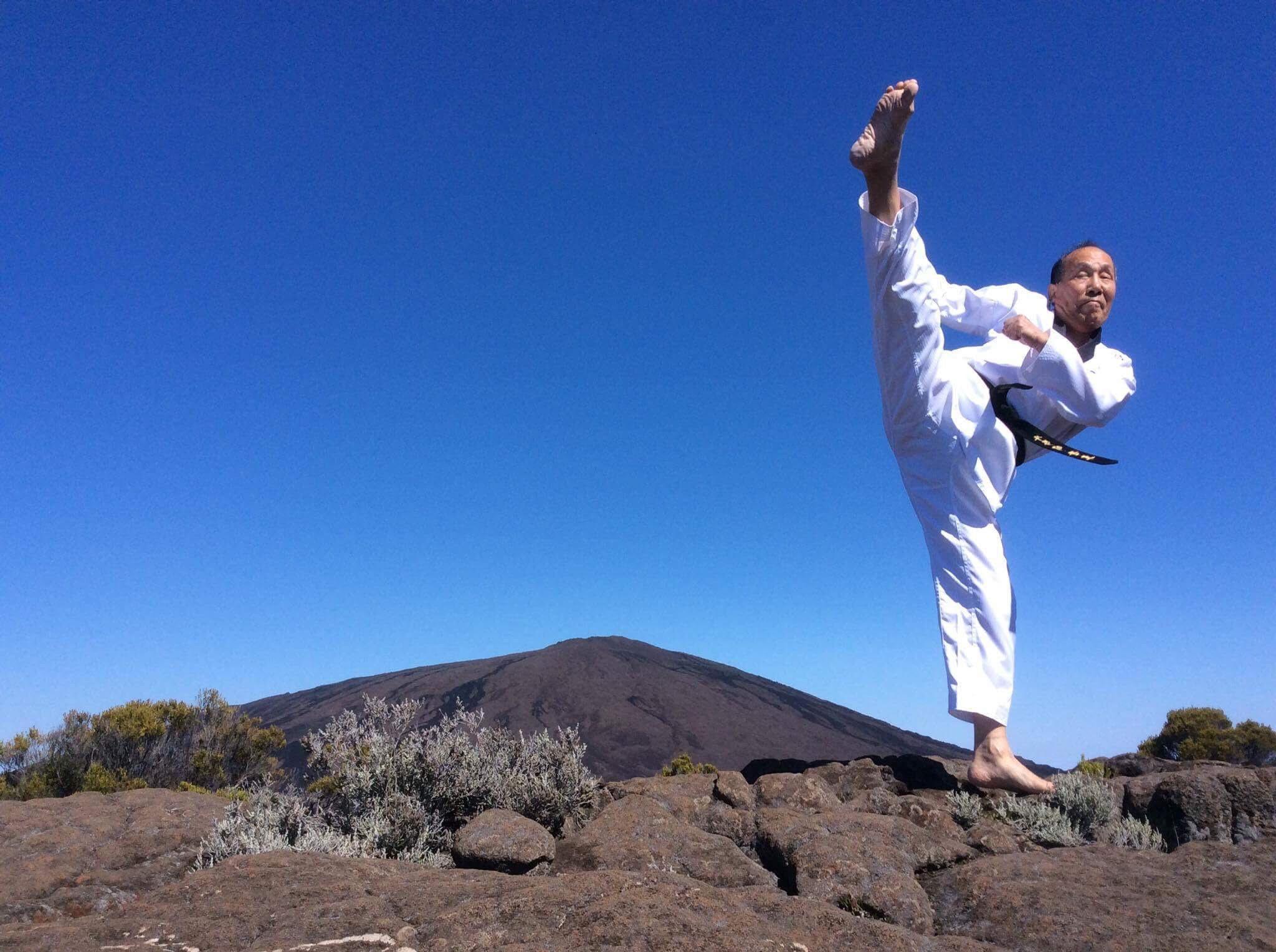 Maitre Lee à la Réunion (dep 974) en octobre 2017